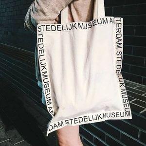 Stedelijk Museum Amsterdam Tote